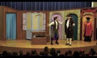 Embedded thumbnail for The George Washington Follies