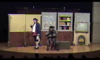 Embedded thumbnail for Ben Franklin & Me